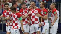 FIFA: Hrvatska 4. nacionalna selekcija svijeta | Domoljubni portal CM | Sport