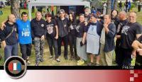 Održana 6. manifestacija 'Branitelji Gradu - Fišijada Ivanić-Grad'