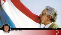 Što je prvi hrvatski predsjednik dr. Franjo Tuđman mislio i govorio o NDH | Domoljubni portal CM | Press