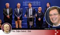 BONO, NJONJO I ŠONJO NA 'BRDOVITOM BALKANU' | Domoljubni portal CM | Press