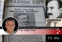 Povijesne stranputice - prva Jugoslavija (13. dio) | Domoljubni portal CM | Hrvatska kroz povijest