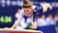 Gimnastika: Dva hrvatska finala prvog dana Guimaraesa | Domoljubni portal CM | Sport