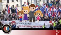 O, MOJA ZEMLJO HRVATSKA! (o Istanbulskoj konvenciji) | Domoljubni portal CM | Moj kutak