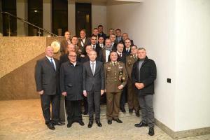 Obilježena 5. obljetnica oslobođenja generala Gotovine i Markača