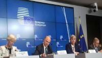 Postignut povijesni dogovor o završetku grčke krize