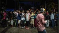 GUATEMALA: Uhićenja i izgon tisuća migranata