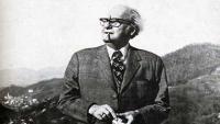 30. listopada 1977. - Umro Gustav Krklec | Domoljubni portal CM | Kultura