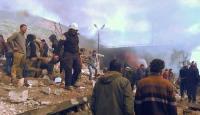 U Istočnoj Guti gotovo 100 mrtvih