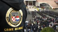 Održano 29. hodočašće Hrvatske vojske, policije i hrvatskih branitelja