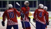 Prva pobjeda hrvatskih hokejaša na SP-u Divizije I | Domoljubni portal CM | Sport