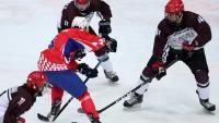 SP: Mladi hrvatski hokejaši svladali Meksiko | Domoljubni portal CM | Sport