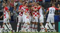 Finale SP Rusija: Francuska pobijedila Hrvatsku (4:2)   Domoljubni portal CM   Sport