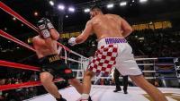 Filip Hrgović upisao 13. profesionalnu pobjedu | Domoljubni portal CM | Sport