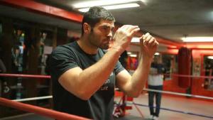 Hrgović: Želim osvojiti olimpijsko zlato | Domoljubni portal CM | Sport