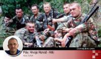 Mladi ratnici 3. satnije | Domoljubni portal CM | Domoljubno pero