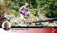 HRVATSKI SINOVI | Domoljubni portal CM | Domoljubno pero