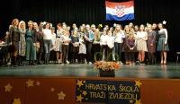 Freinbach: Hrvatska škola u Švicarskoj pronašla svoju zvijezdu | Domoljubni portal CM | Hrvati u svijetu
