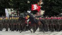 Pripadnici 2. HRVCON-a prisustvovali 25. obljetnici poljske brigade   Domoljubni portal CM   Press