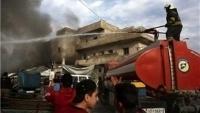 Sirija: ubijeno gotovo 40 boraca u intenzivnim sukobima u Idlibu