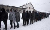 Na crnogorskim granicama pojačan prelazak ilegalnih migranata