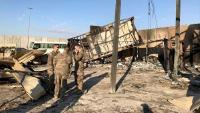 Novi raketni napad na vojnu bazu u Iraku u kojoj su američke snage