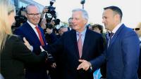 Irska traži da May održi obećanje o granici