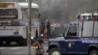 IS preuzeo odgovornost za napade u Šri Lanki