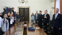 Potomci iseljenih Hrvata na jesen će učiti hrvatski u RH | Domoljubni portal CM | Press