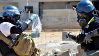 Počinje istraga o kemijskom napadu u Siriji