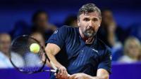 Ivanišević opet pobijedio Raftera i objavio kraj ekshibicijskih nastupa | Domoljubni portal CM | Sport