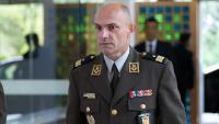 General Kinder ponovno imenovan ravnateljem VSOA-e