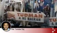 DRUGI PREDSJEDNIČKI IZBORI (15. lipnja 1997.) | Crne Mambe | Hrvatska kroz povijest