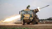 Izrael raketirao položaje sirijske vojske