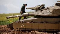 Izrael pokrenuo napade na Hamasove ciljeve u Gazi