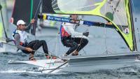SP u jedrenju: Braća Fantela osigurala medalju | Domoljubni portal CM | Sport