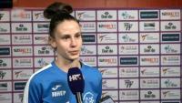 TAEKWONDO: Marta Jelić osigurala najmanje broncu na Grand Prix G-4 turniru | Domoljubni portal CM | Sport