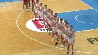Košarka: Hrvatski kadeti u finalu Europskog prvenstva | Domoljubni portal CM | Sport