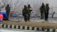 Teroristički napad u Kašmiru