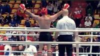 Kickboxing: Berba medalja za hrvatske predstavnike u Bratislavi | Domoljubni portal CM | Sport