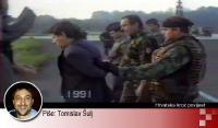 25. studenog 1991. - velika razmjena 27 zarobljenih Hrvata | Domoljubni portal CM | Hrvatska kroz povijest