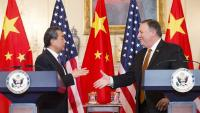 Kina poručila SAD-u da je 'sad pravo vrijeme' ako želi mir sa Sjevernom Korejom