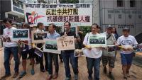 Kina od 2014. uhitila 13.000 'terorista' u Xinjiangu