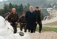 PAD KLADUŠE (17.12.1994.) | Domoljubni portal CM | U vihoru rata