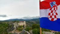 Obilježavanje Dana pobjede i domovinske zahvalnosti i Dana hrvatskih branitelja u Kninu | Domoljubni portal CM | Press