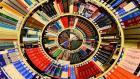 Hrvatska prva virtualna zemlja-knjižnica na svijetu | Domoljubni portal CM | Kultura