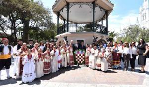 Posjetom Antofagasti Predsjednica završila posjet Čileu | Domoljubni portal CM | Press