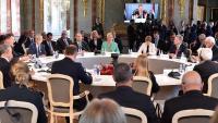 Predsjednica u Latviji: Hrvatska za više Europe
