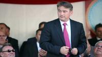 Komšić optužio Hrvatsku za miješanje u unutarnje poslove BiH i oživljavanje Herceg-Bosne