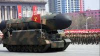 Sjeverna Koreja planira jačati svoja sredstva nuklearnog odvraćanja