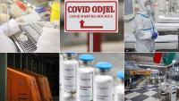 Koronavirus - 4009 novooboljelih, preminula 51 osoba